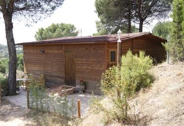 Cabaña 8 - Sierra Luna - Andujar, Jaén