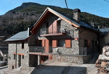 Casa Franch - Espot, Lleida