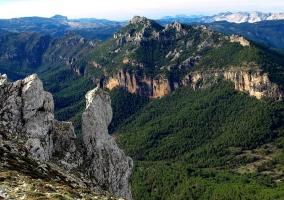 Sierra del Segura
