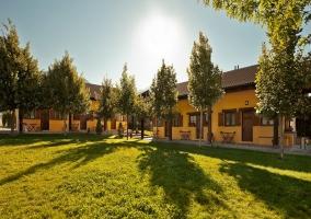 Casas La Estibialla