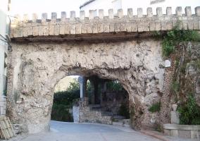 Cortijo la tejera 1 casas rurales en ferez albacete - Casas rurales benizar ...
