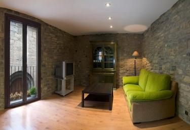 Casa Gistau 1 A - Boltaña, Huesca