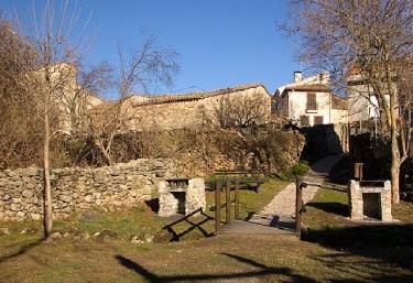La Serranía II - La Serna Del Monte, Madrid