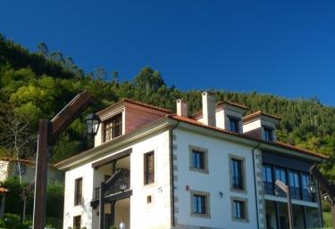 La Rectoral de Valdedios - Villaviciosa, Asturias