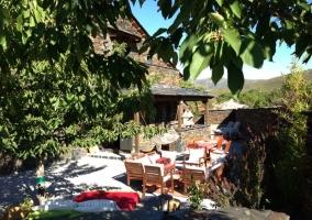 Casa Cerezas y Miel