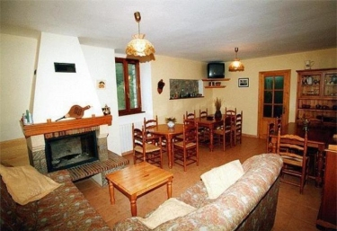 Casa Rural Los Cerezos - Jaca, Huesca