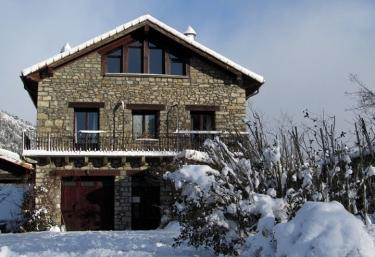 Casas rurales en la nieve en jaca - Casas rurales en la nieve ...