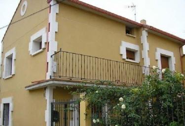 Casa Rural Bellosillo - Villafuerte De Esgueva, Valladolid