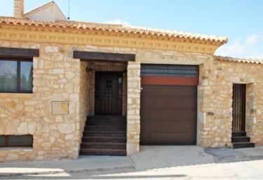 Casa Rural El Olivar - Barchin Del Hoyo, Cuenca
