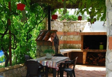 The Little House La Rioja - Villaseca, La Rioja