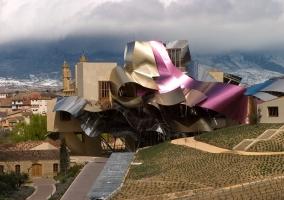 Bodegas La Rioja