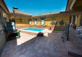 Casa Rural Don Quijote I