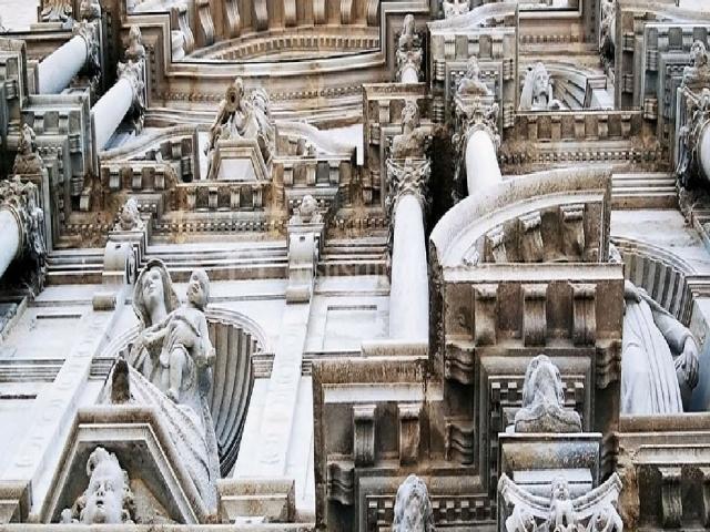 Casco Antiguo Girona