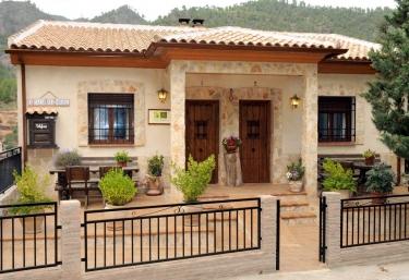 El Trillo - El Pajar del Abuelo - Molinicos, Albacete