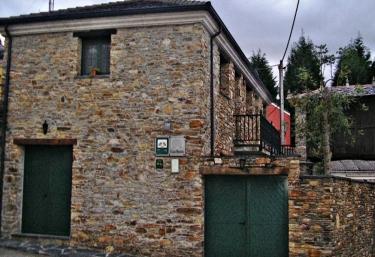 Apartamento Coedo - Villaframil, Lugo