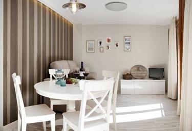 Apartamentos Lladito- Tres Aguas - Ezcaray, La Rioja
