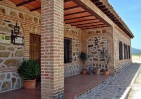 Casa Rural Las Becerras