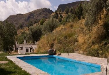 El Cortijo- Casas Río de Golco - Golco, Granada