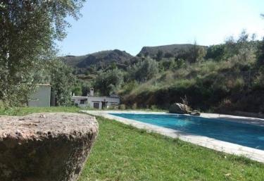 El Molino- Casas Río de Golco - Golco, Granada