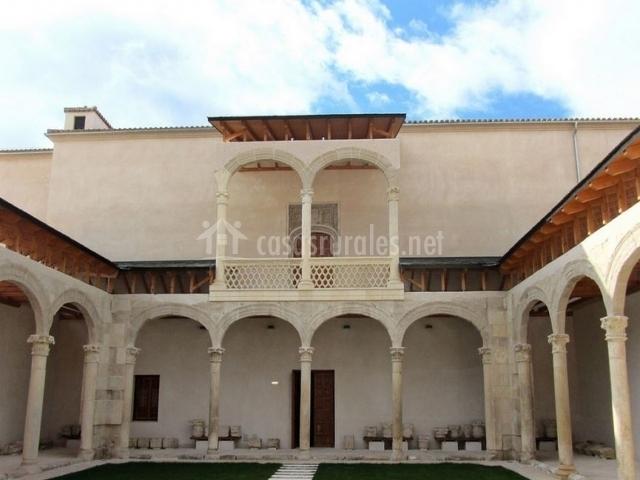 Palacio Ducal de Cogolludo