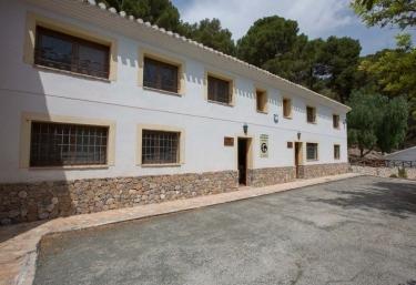 La Perdiz I - Alhama De Murcia, Murcia