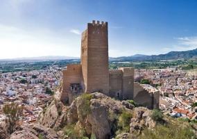 Alhama de Murcia y su patrimonio