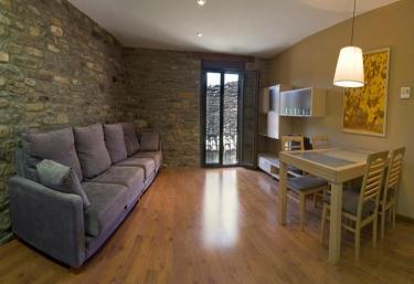 Casa Gistau 1 B - Boltaña, Huesca