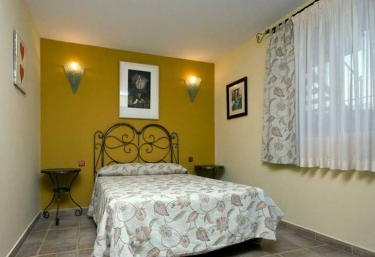 El Mirador del Otero- Apartamento Azafrán - Caracenilla, Cuenca