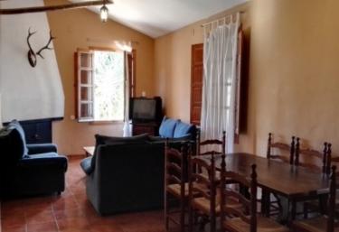 Casa Los Esparteros - Ferez, Albacete