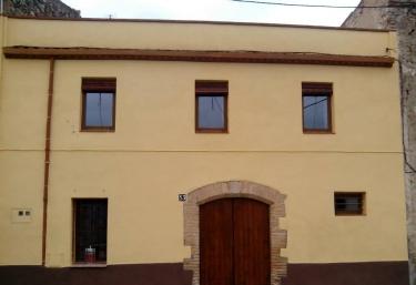 Ca l'Horténsia - El Rourell, Tarragona