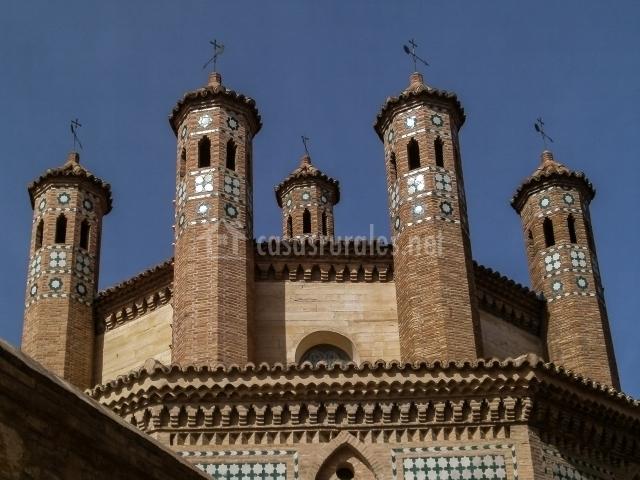 Posada El Rodeno - Albarracin (Teruel)