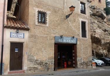 Posada El Rodeno - Albarracin, Teruel