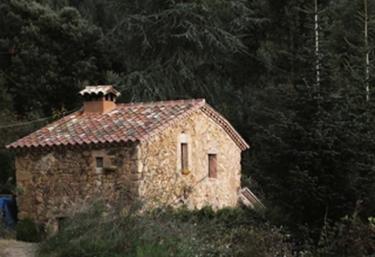Can Saboia - Espinelves, Girona