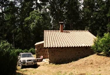 Can Serrallonga - Espinelves, Girona