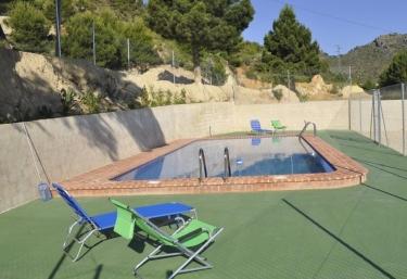 Casa Rural El Pinico - Yeste, Albacete