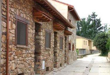 Apartamento Roblazgo - Gascones, Madrid