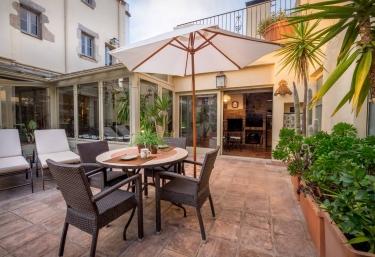 Apartamento 1- Can Felip - Palafrugell, Girona