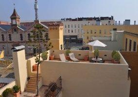 Apartamento 2- Can Felip