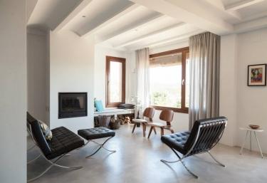 A Casa - Alquezar, Huesca