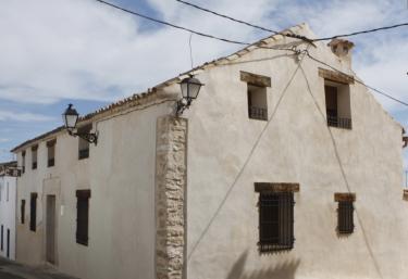 Casa Rural el Acebo - Almodóvar Del Pinar, Cuenca