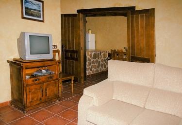 Casa Rural Cristina I - San Pablo De Los Montes, Toledo