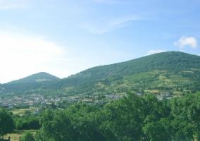 San Pablo de los Montes