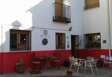 El encanto de Palomera - Palomera, Cuenca