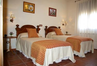 Casa Rural Cristina II - San Pablo De Los Montes, Toledo