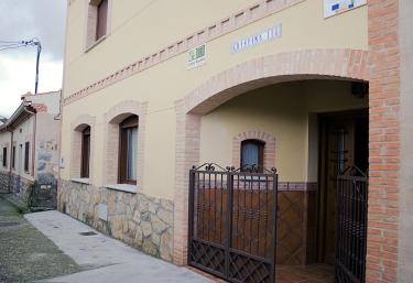 Casa Rural Cristina III - San Pablo De Los Montes, Toledo