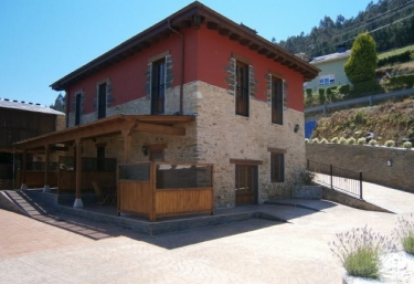 Apartamento MR- Alborada del Eo  - Villameitide, Asturias
