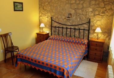 Casa Rural La Caseta Del Forn - Vistabella Del Maestrazgo, Castellón