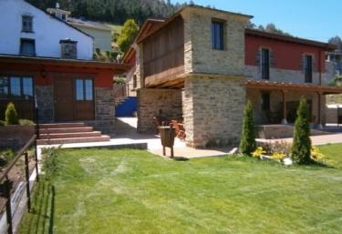 Apartamento L- Alborada del Eo  - Villameitide, Asturias