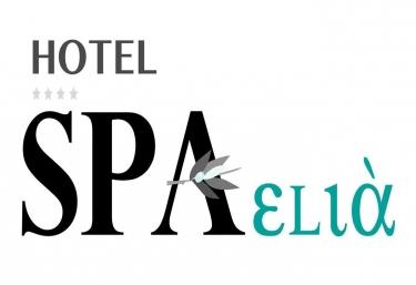 Hotel y Spa Elia - Alcala Del Jucar, Albacete