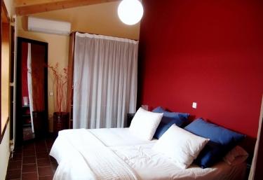 Casa Suite El Hornillo - Santa Maria De La Alameda, Madrid